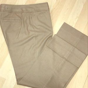 WHBM Dress Slacks Size 6R